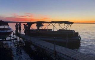 Bianconi Boat Tours
