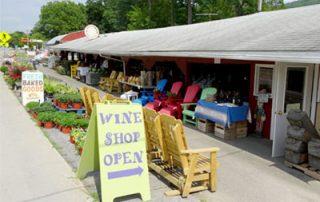 Joseph's Wayside Market