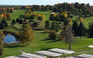 Pinnacle State Park & Golf Course