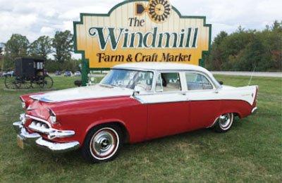 Windmill Farm & Craft Market